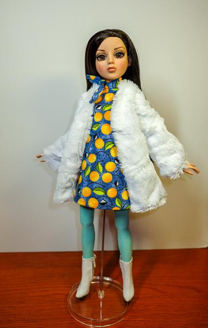 Pop Sugar outfit
