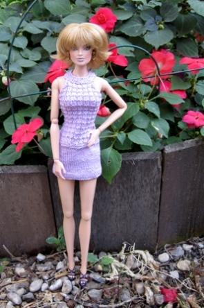 Knitting for Fashion Royalty